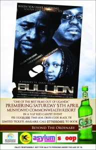Bullion Movie