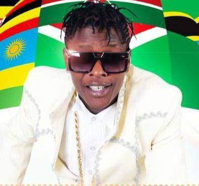 Chameleone Tubonge half