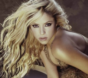 Shakira is not ready for marriage
