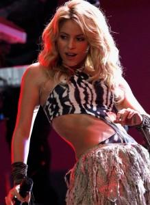 Shakira World Cup Concert_041