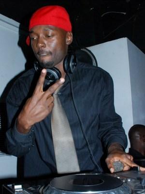 DJ-APEMAN3