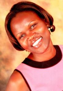Dorothy Muttu