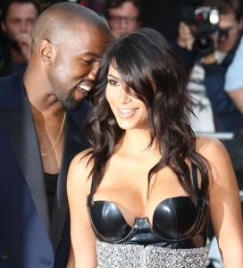 Kim Kardashian12cut