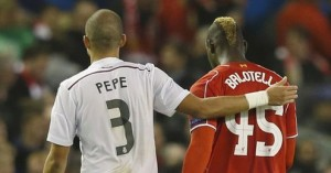 Madrid Pepe