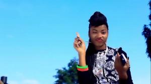 Nkoleki girl