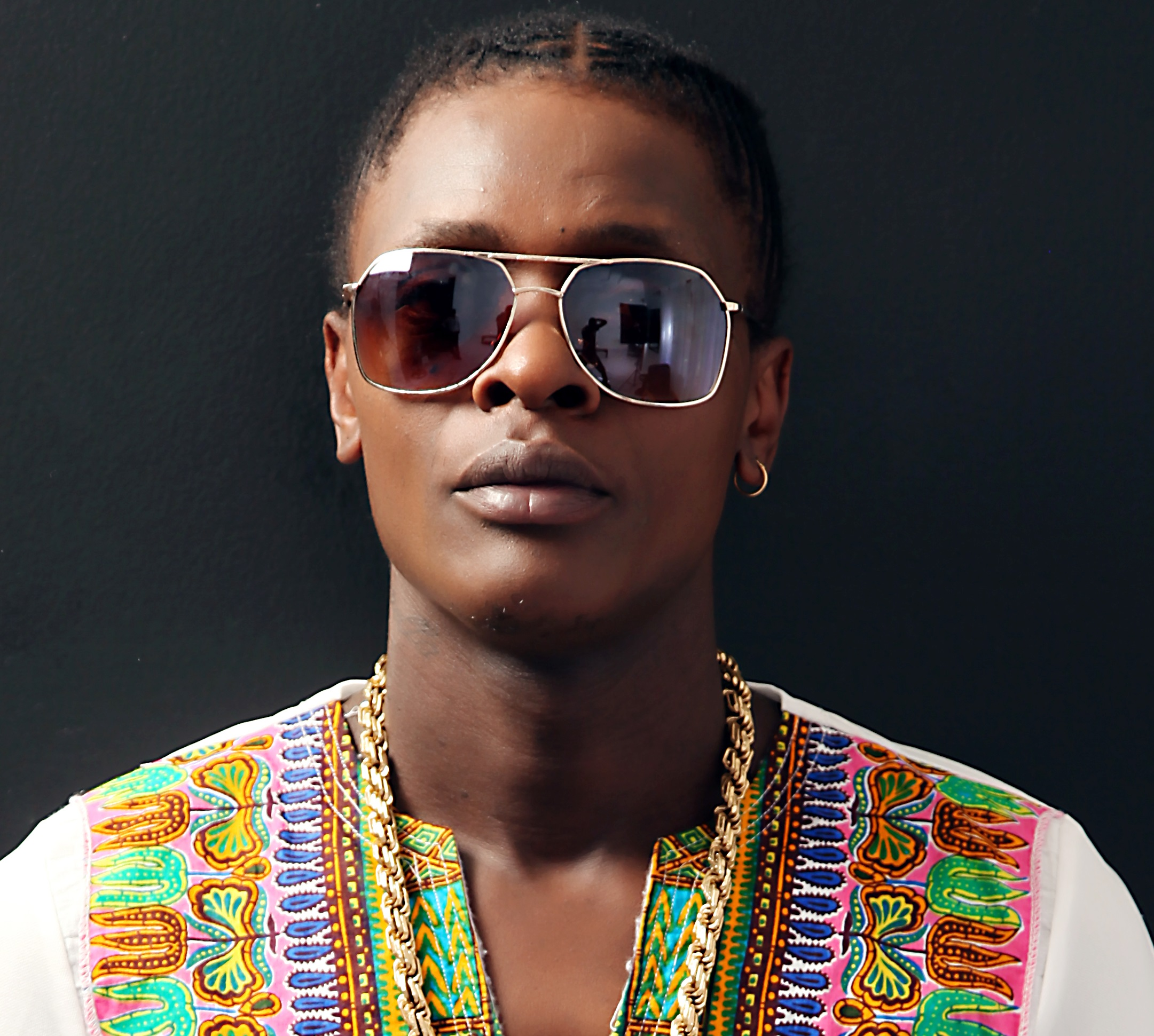 Chameleone: Jose Chameleone's Wale Wale Video Ranked Number 10 On
