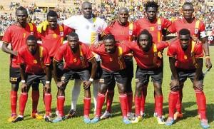 Uganda Cranes1