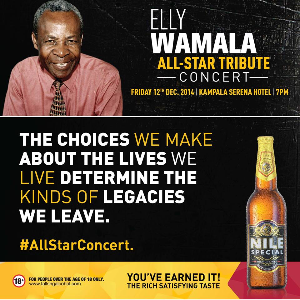 Elly Wamala official poster