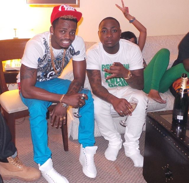 Davido-and-Diamond