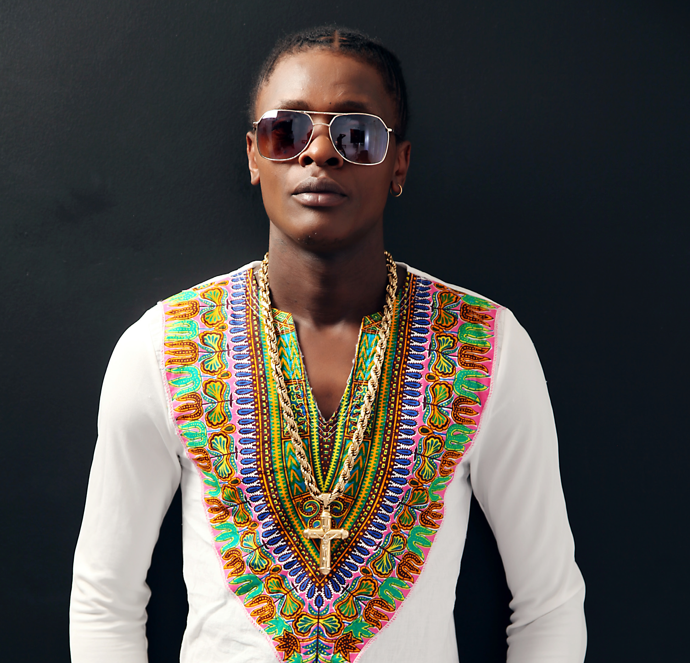 Jose Chameleone Starts A Talent Search To Counter Airtel