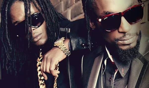 Dynamic duo Radio and Weasel