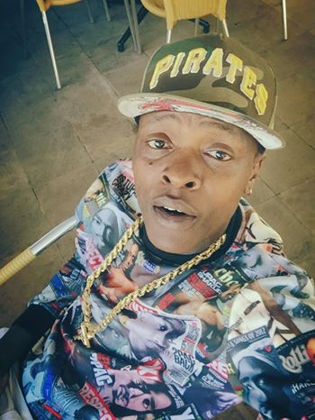 Jose Chameleone: 'I only got a ONE WAY ticket to the Top!!!! God didn't give me a return one to the bottom.'