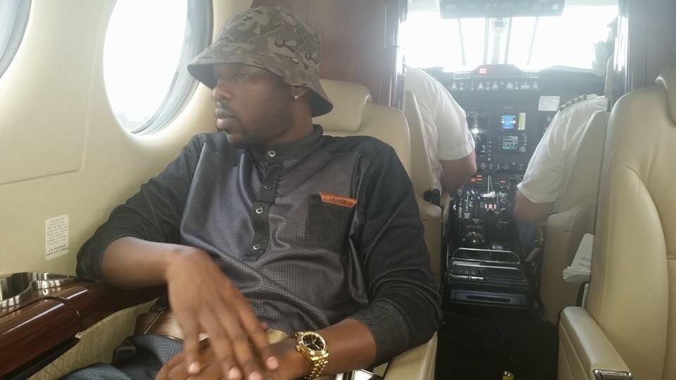 Akon Commends Eddy Kenzo For His Sitya Loss Song - Chano8