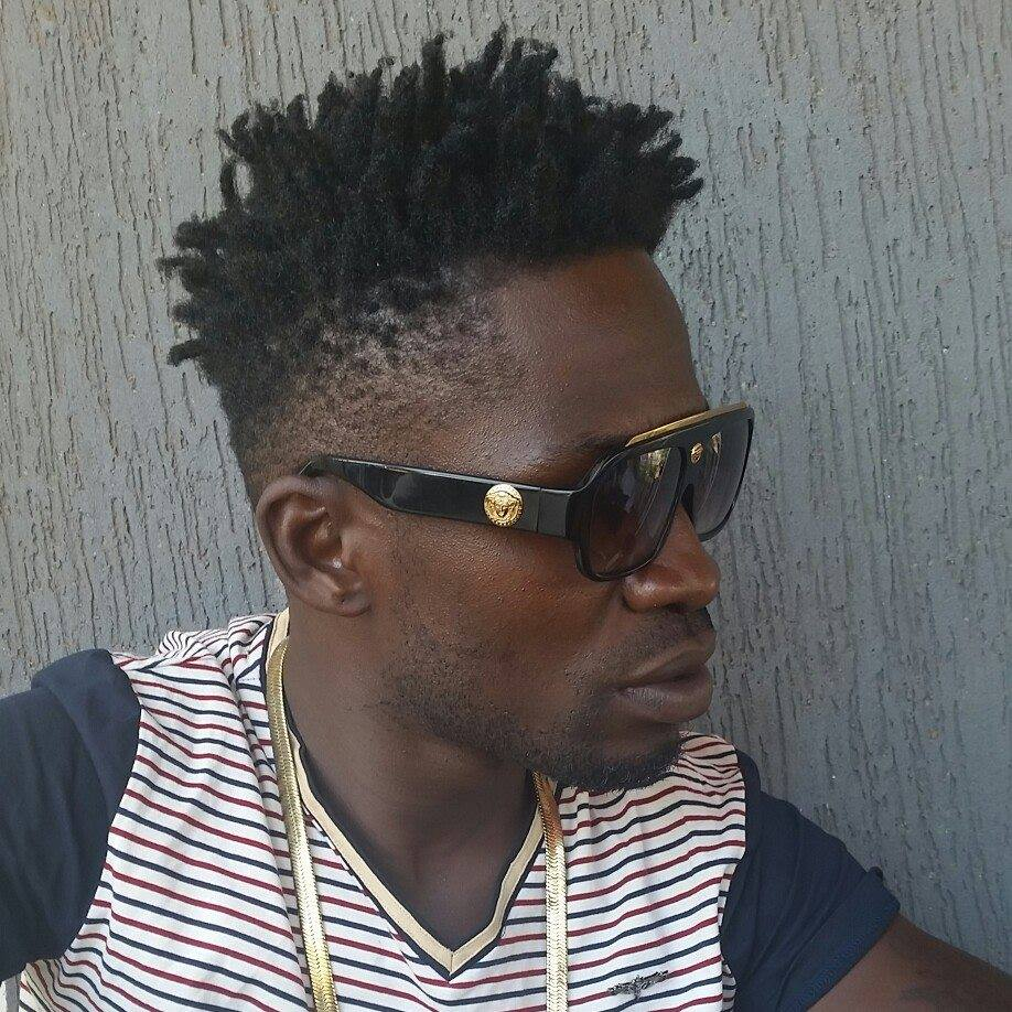 Bobi Wine determined to celebrate his father's life