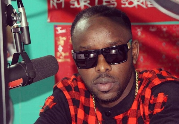 Eddy Kenzo is expected to top charts this year.
