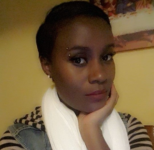Juliana Kanyomozi is yet to comment on her rumored relationship with American based kickboxer