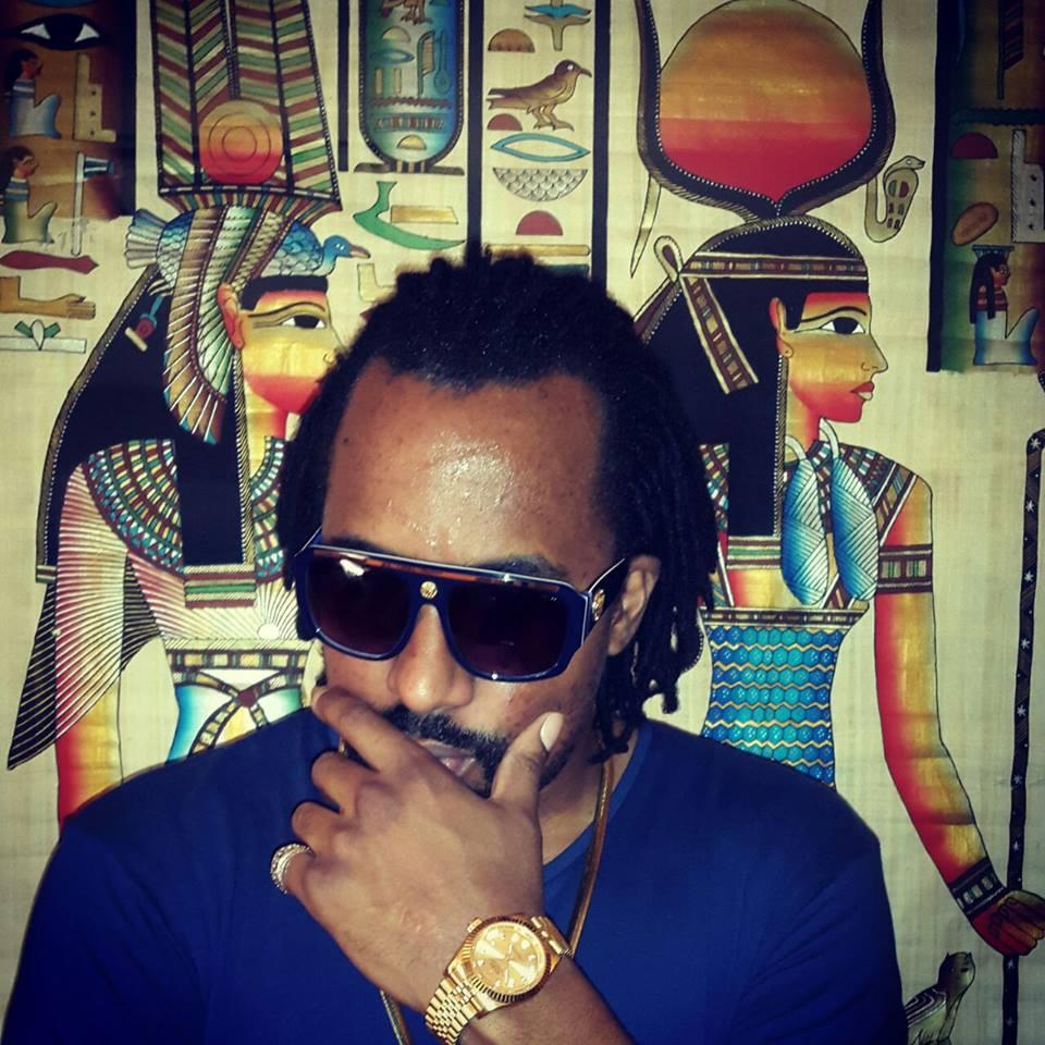 Navio redefining hip hop
