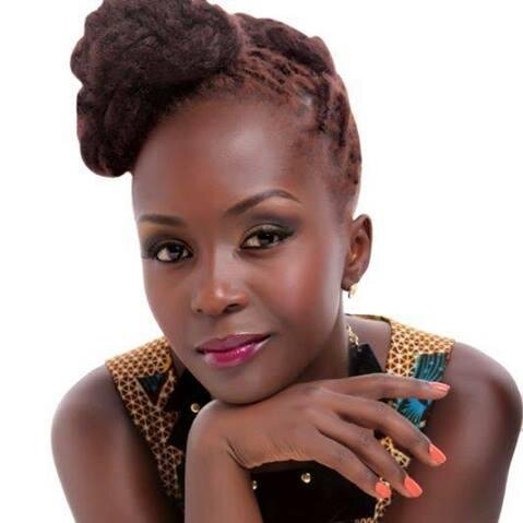 Anne Kansiime's electrifying personality is taking her to great heights.