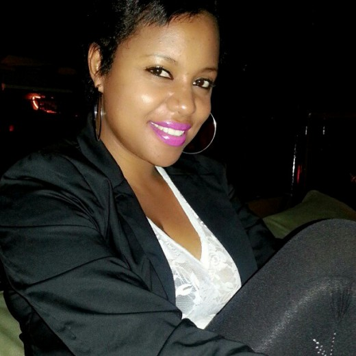 Bebe Cool's Wife Zuena ecstatic about her renewed show.