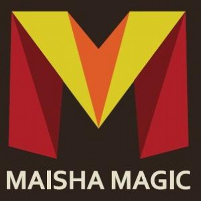 Maisha Magic logo