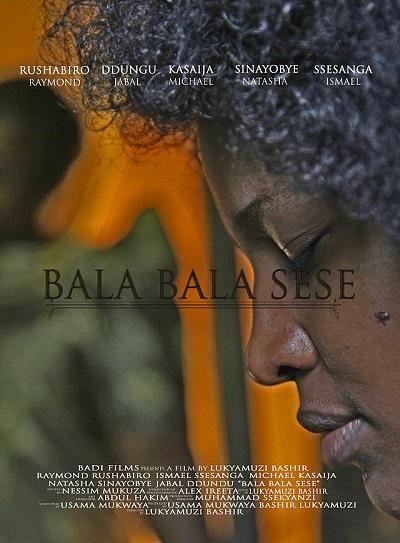 A Pass' wuuyo will be sound track of the Bala Bala Sese movie