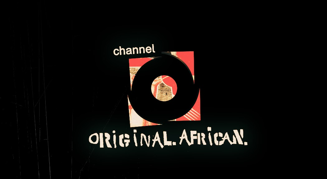 Channel O logo