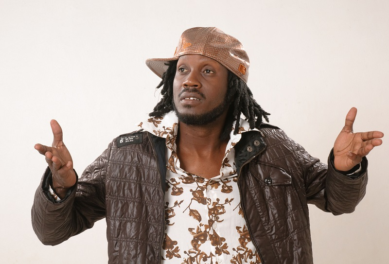 Bebe Cool praises the Nigerian music industry for the job done