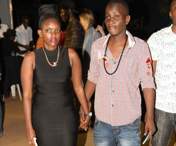 Fille and Mc Kats welcome their first child together