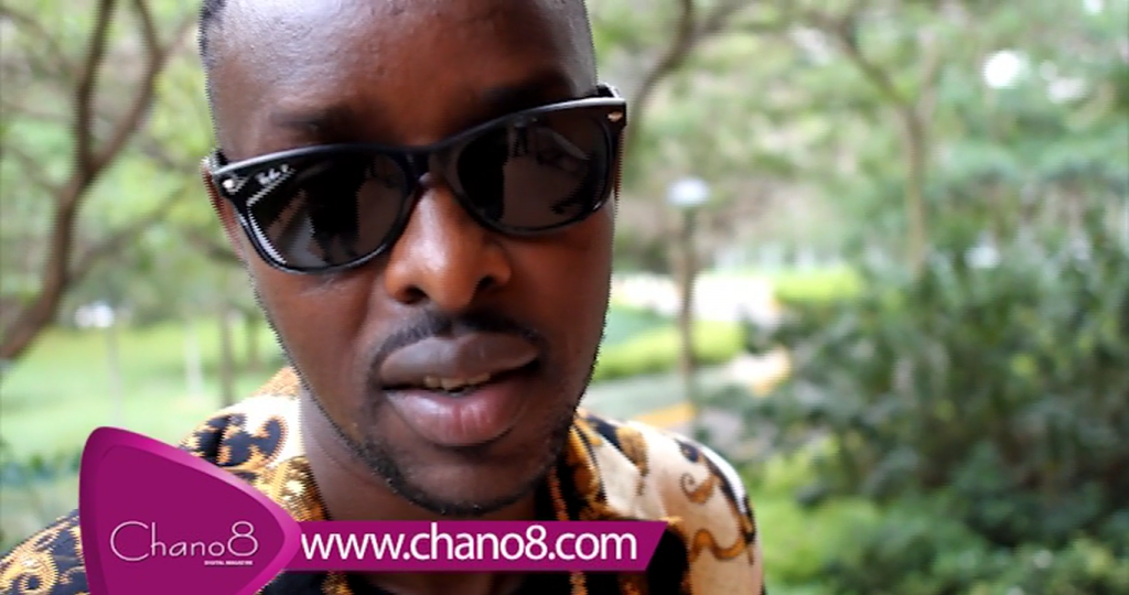 Eddy Kenzo is transforming the Ugandan music industry.