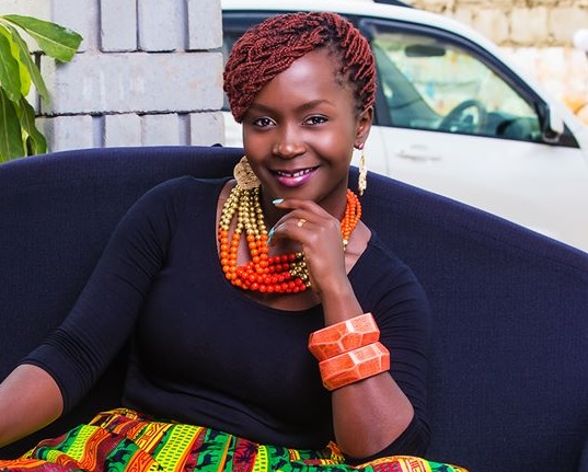 Youtube Rewards Anne Kansiime With A Silver Play Button Chano8