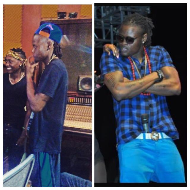 Pallaso' before and after pictures