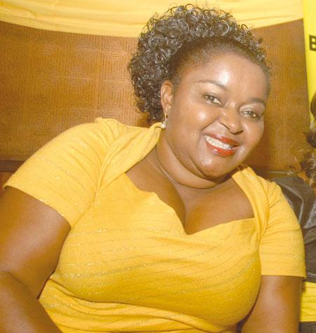 Joanita Kawalya will definitely give the competition a worthy run