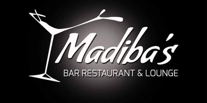 Grand opening of Madiba's taking place soon.