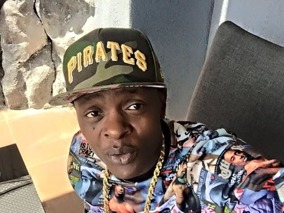 Chameleone moves back to his house