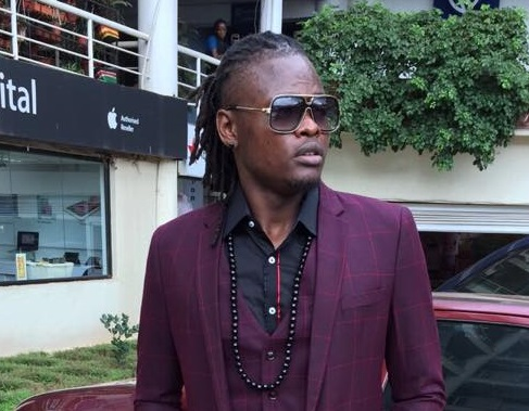 Pallaso starts record company to honor his brother