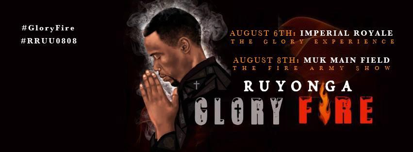Ruyonga's Glory experience coming soon.