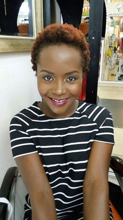 Anne Kansiime not worried about the competition from the Nigerian Market