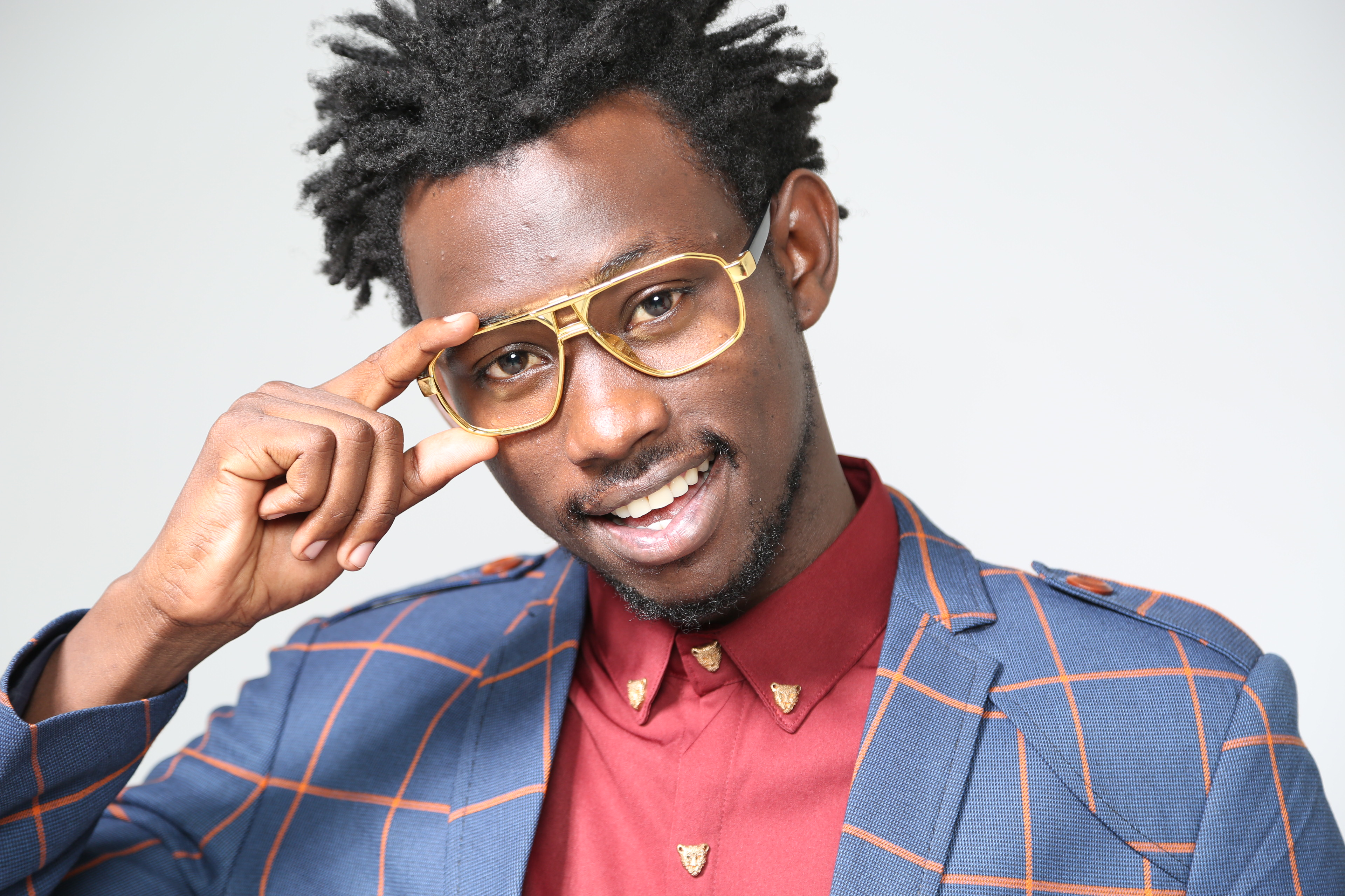 Levixone is currently a single man