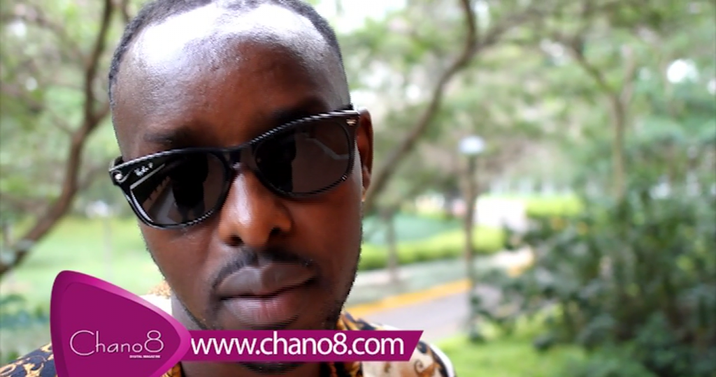 Eddy Kenzo has been a game changer
