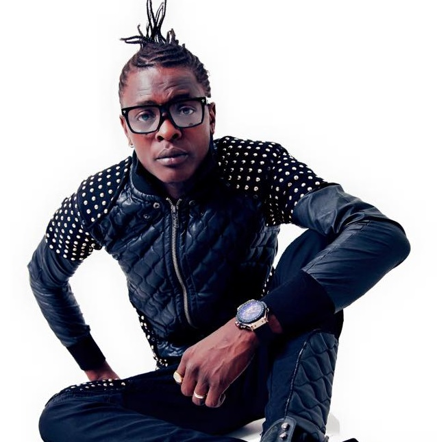 Jose Chameleone nominated for a MAMA