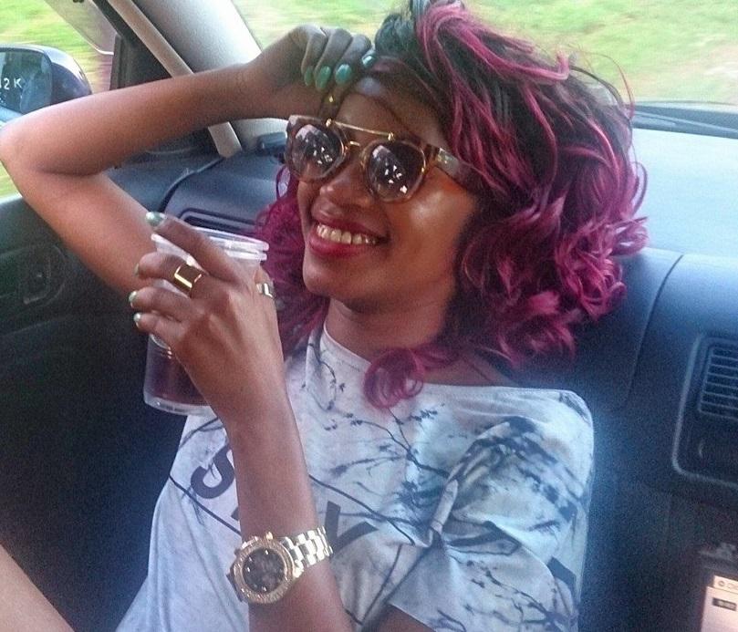 Sheebah refutes rumors that she quit Team No Sleep