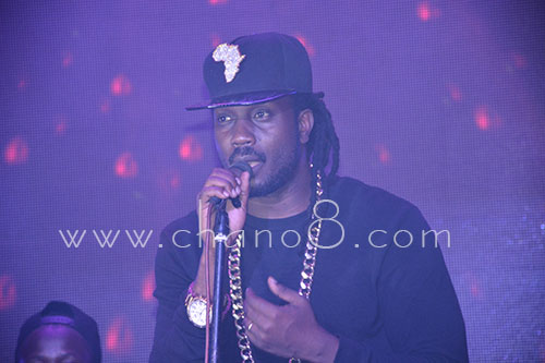 Bebe Cool explains his situation