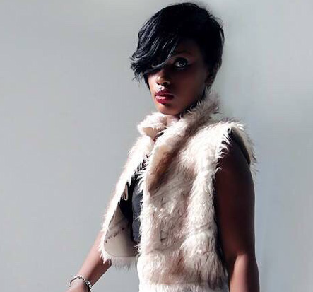 Leila Kayondo on her fashion passion.