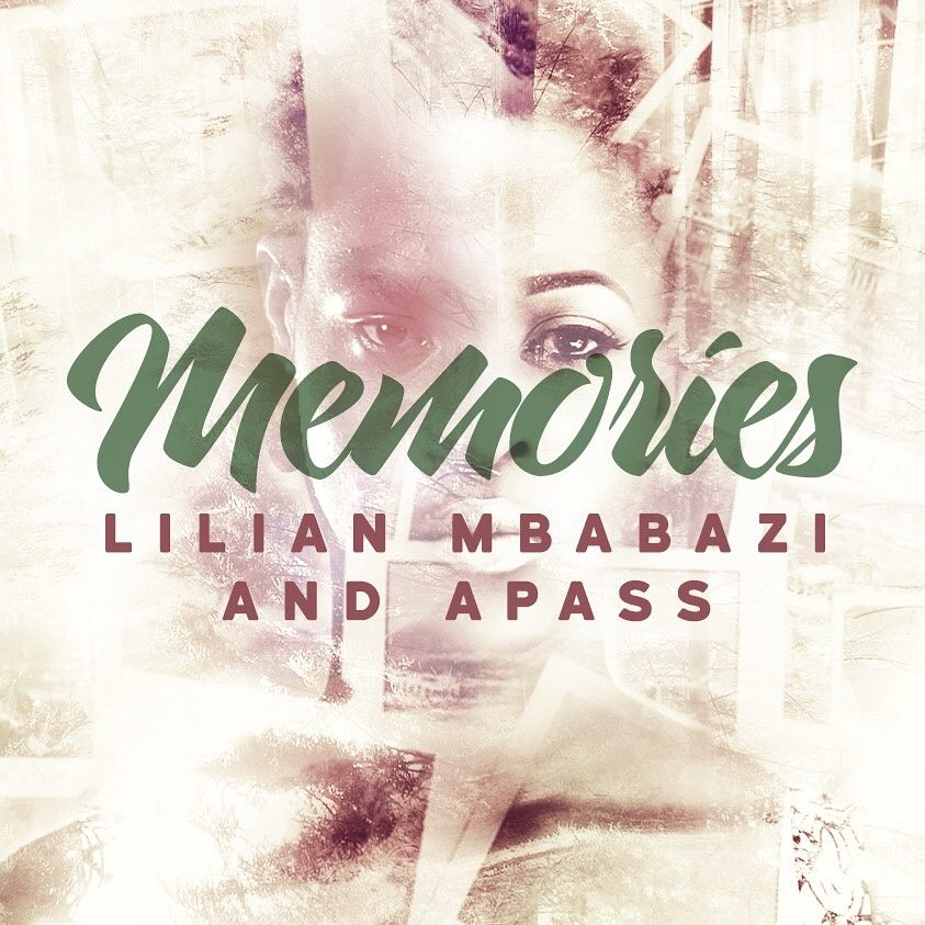 A Pass and Lillian Mbabazi team up for memories