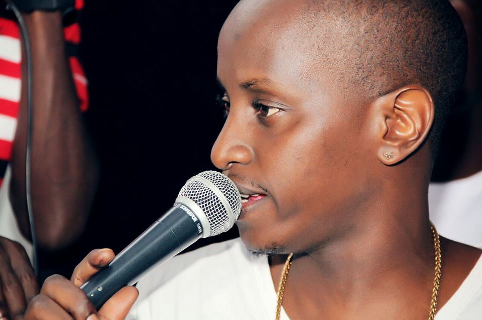 Mc Kats starts his own record label