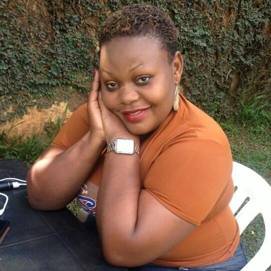 Catherine Kusasira released from prison