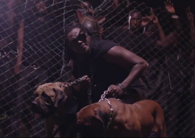 Bebe Cool Video Bebe Cool Releases The Mind