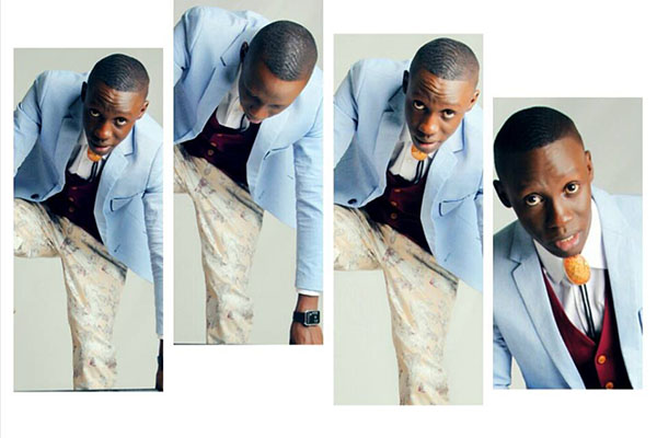 Four shades of Douglas Lwanga