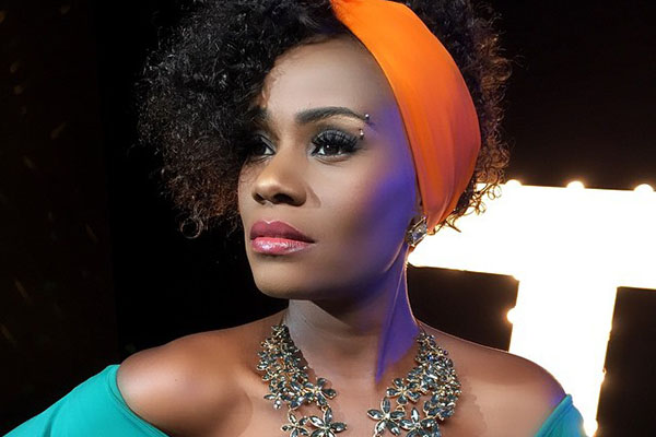 Juliana Kanyomozi To Team Up With Irene Namubiru For A Show - Chano8Chano8 - j