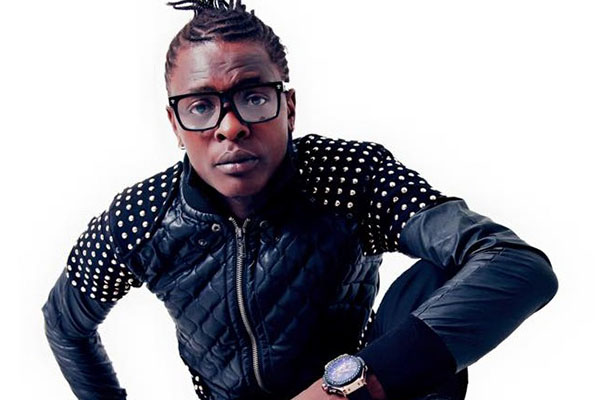 Jose Chameleone makes changes in his management